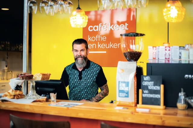 Café Keet