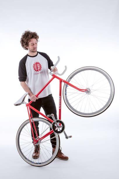 Lievens bikes