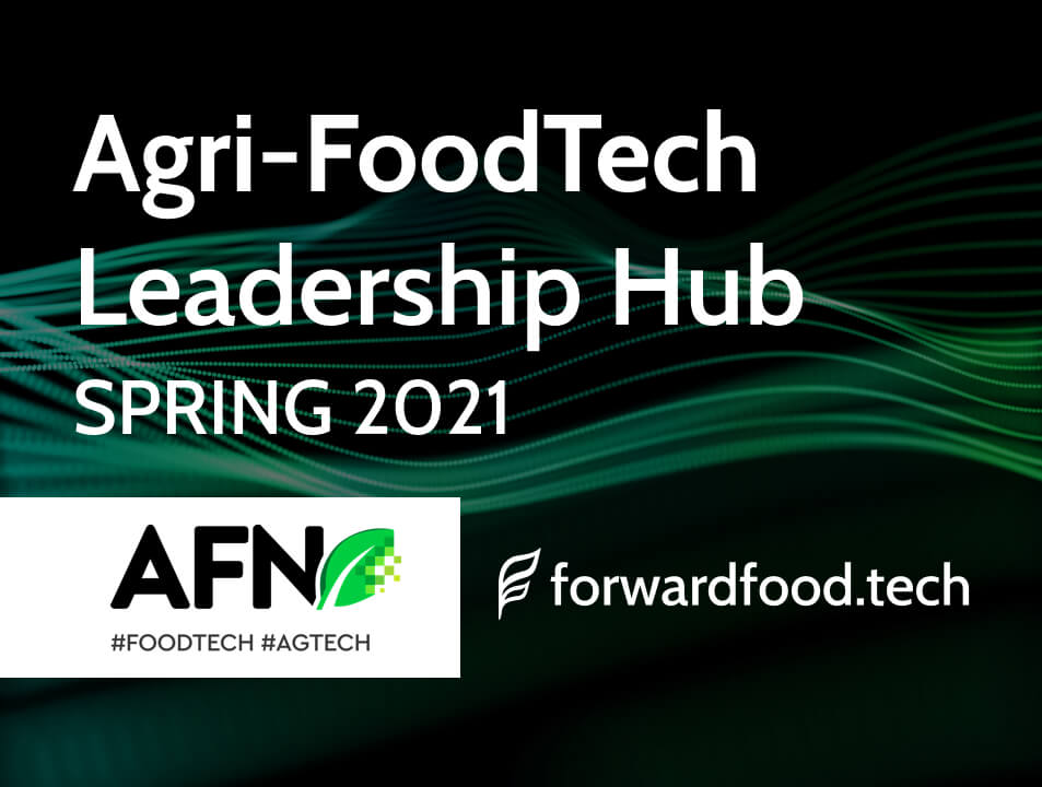 ForwardFood.Tech's founder thinks food & ag accelerators are failing. Here's the alternative (AgFunderNews Article)