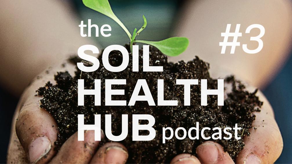 Soil Health & Plant Microbiome Tech | ForwardFood.Tech