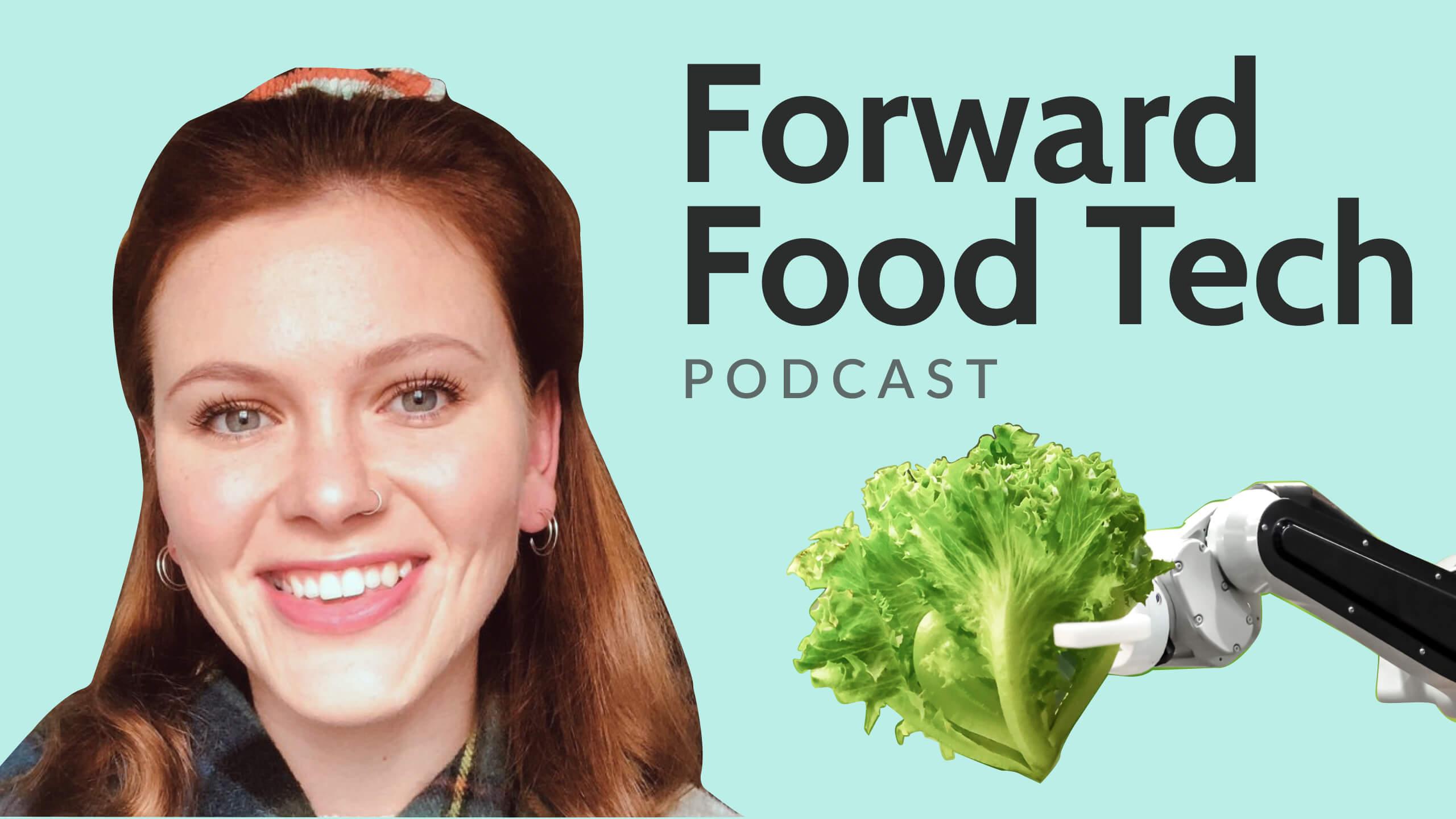 Bridging the Gap Between Farming & Tech | Forward Food.Tech