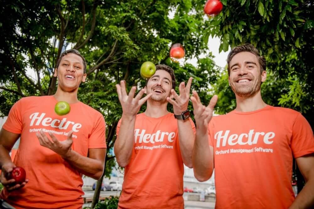 Cohort 2021 Agri-FoodTech Leadership Hub | Forward Food.Tech