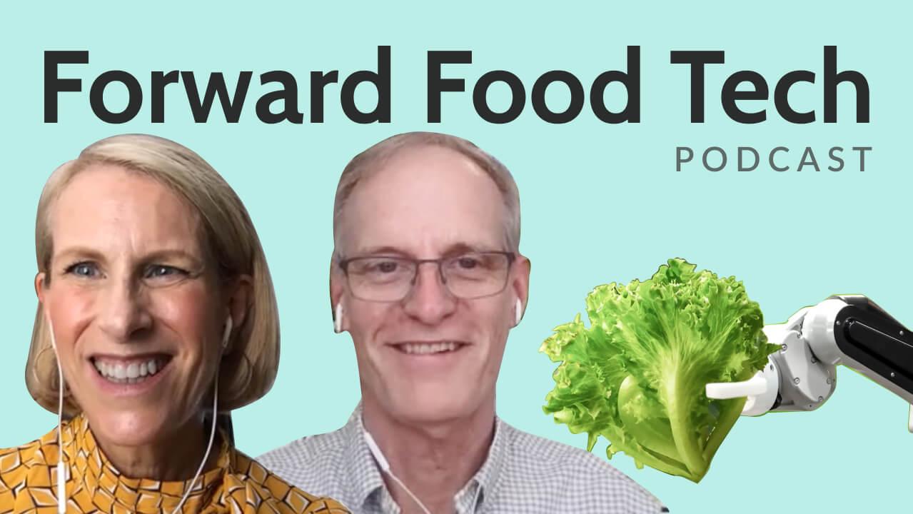 Algae as a Carbon Net-Zero Biofertiliser | Forward Food Tech