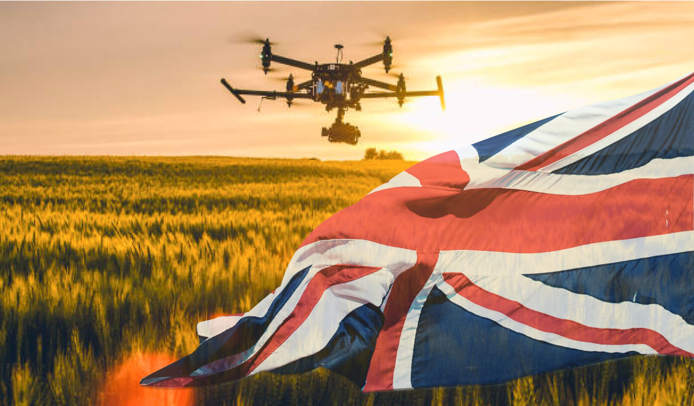 UK Opportunities for AgriTech and FoodTech Businesses