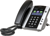 Poly 501 Internet Phone