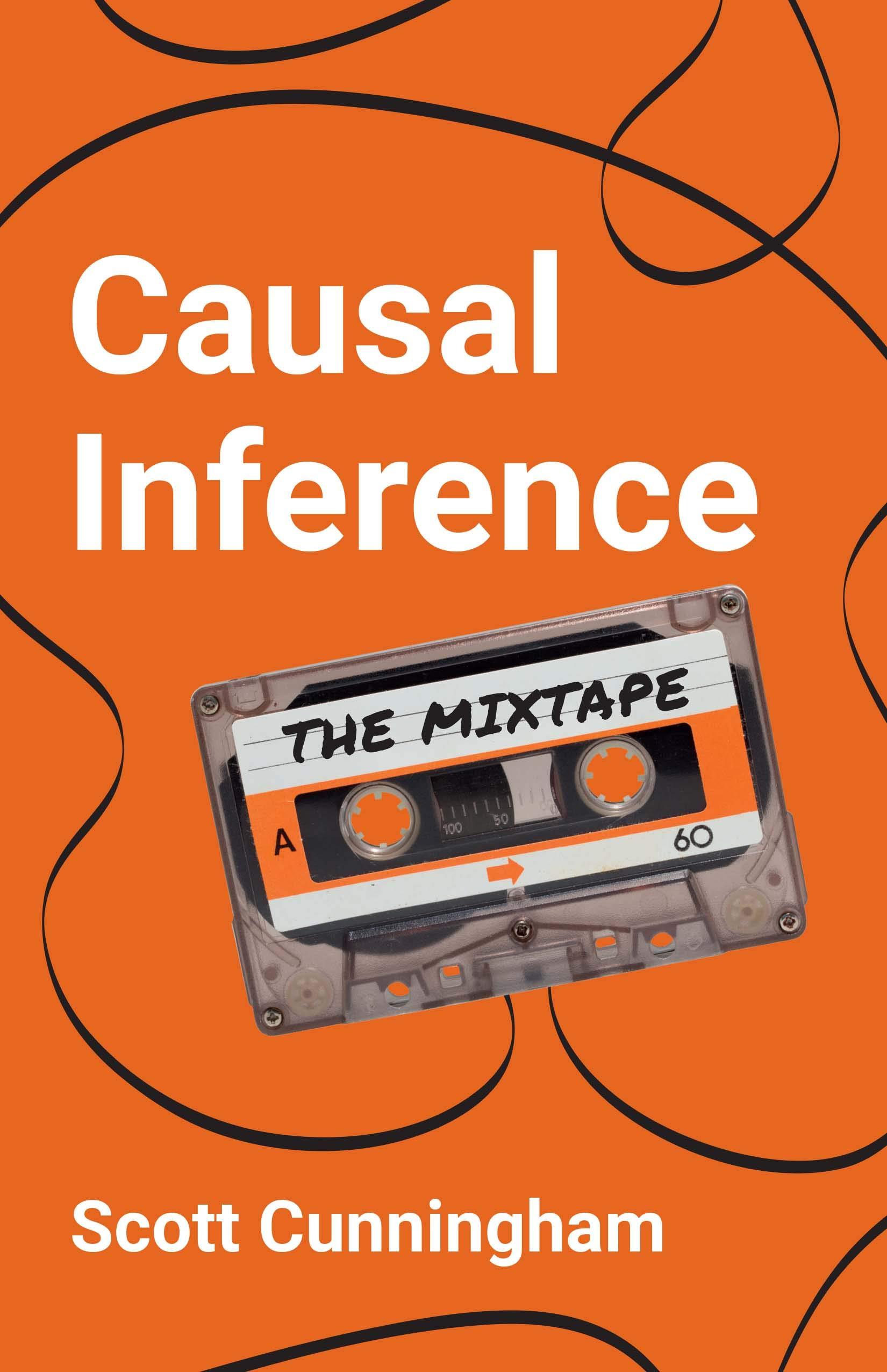 Mixtape book cover