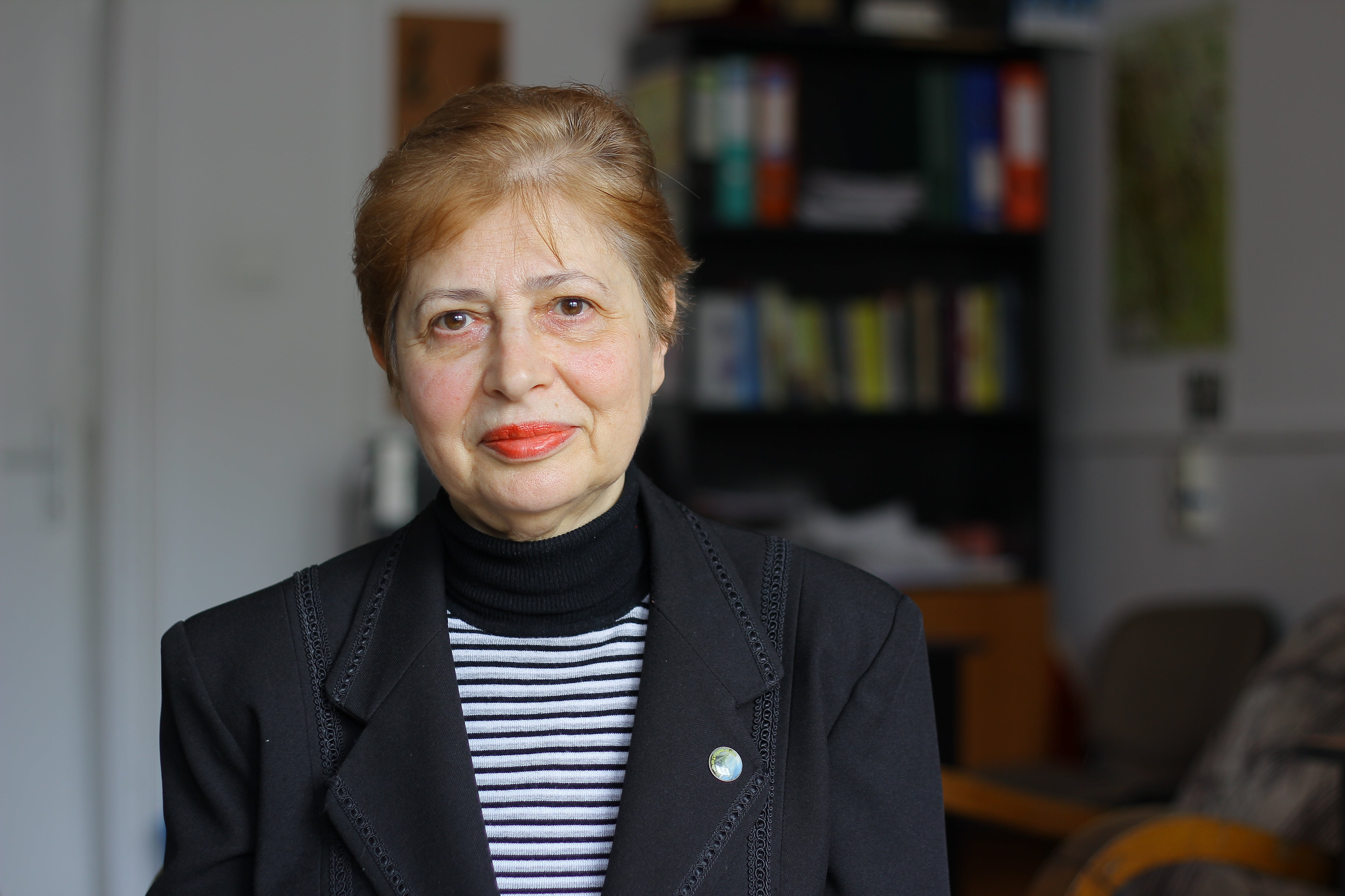 Image of Prof. Dr. Roth