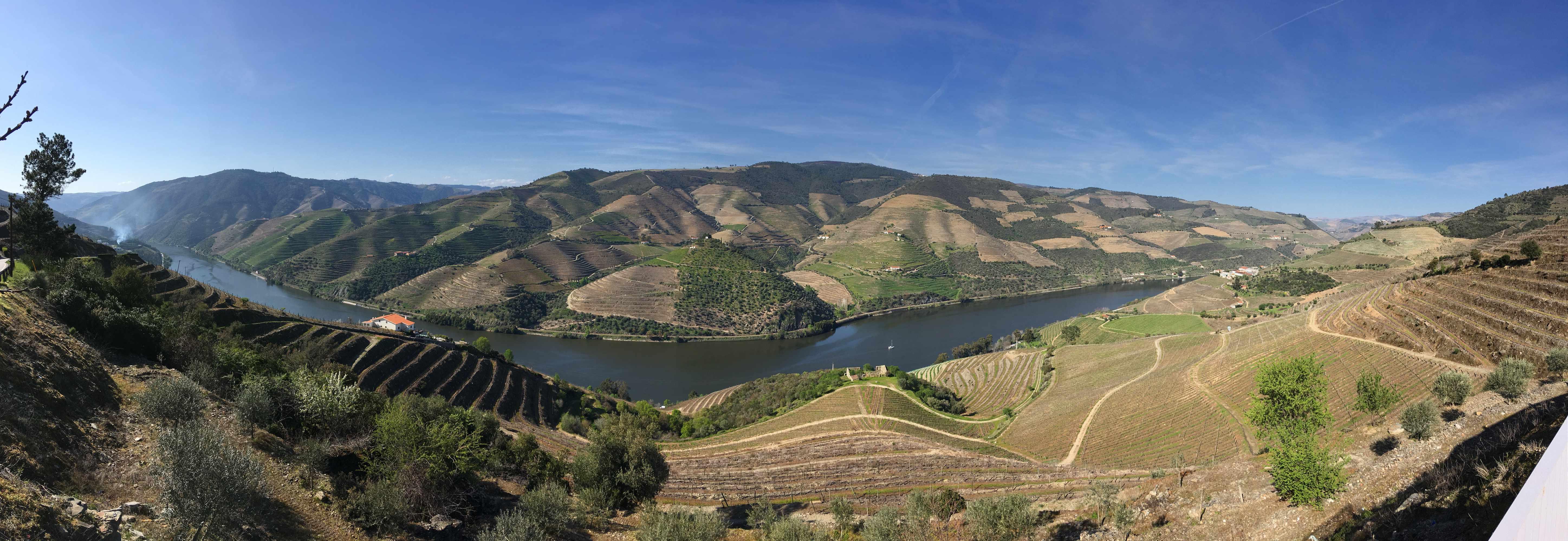 Best of Douro - Douro Panorama