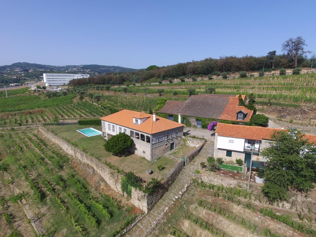 Best of Douro - Alojamento Quinta Douro 5