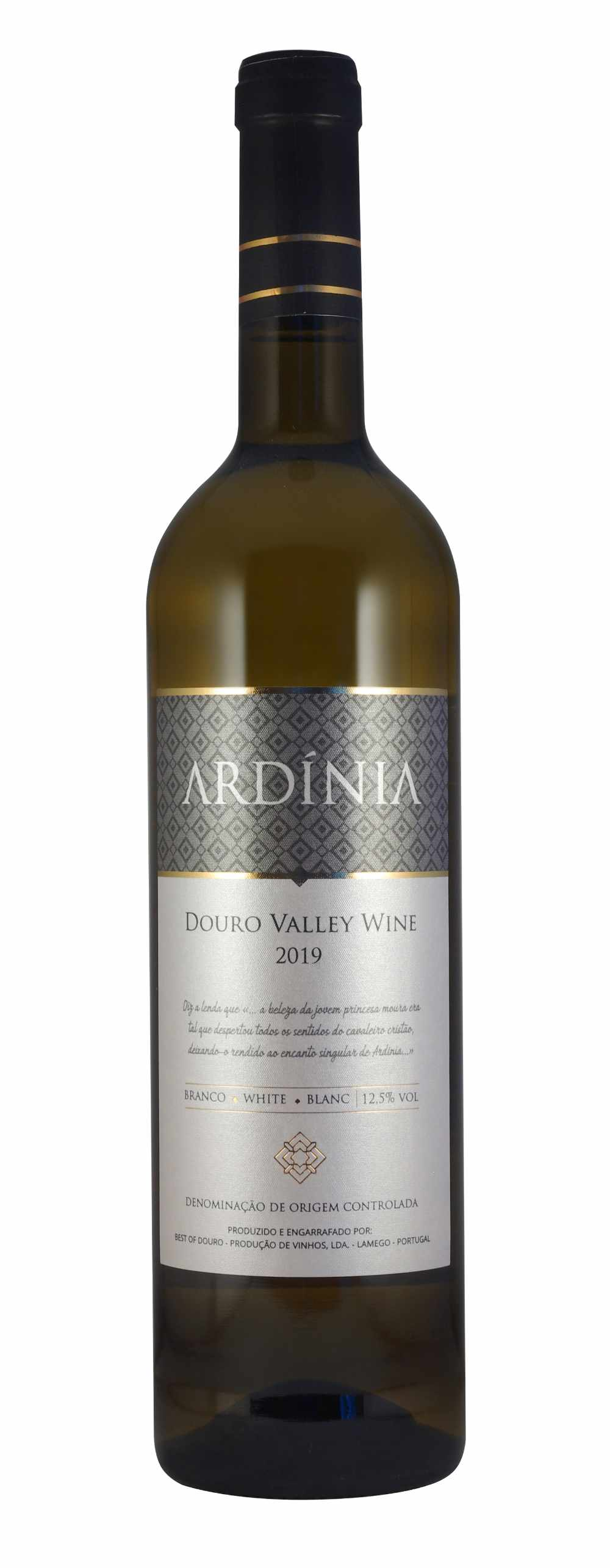 Best of Douro - Ardinia DOC Vinho Branco Douro DOC