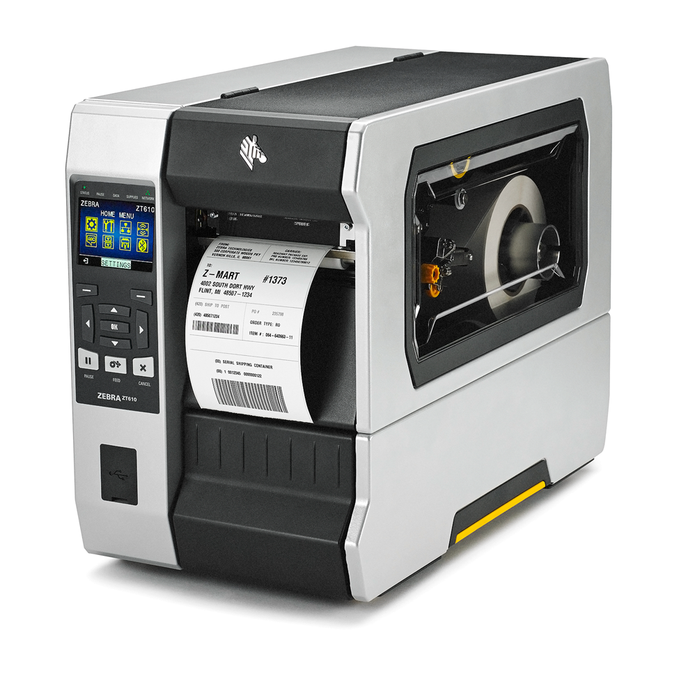 Impresora Zebra ZT61043