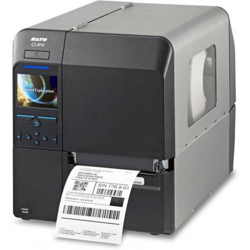 Impresora Sato CL4NX PLUS 203 dpi