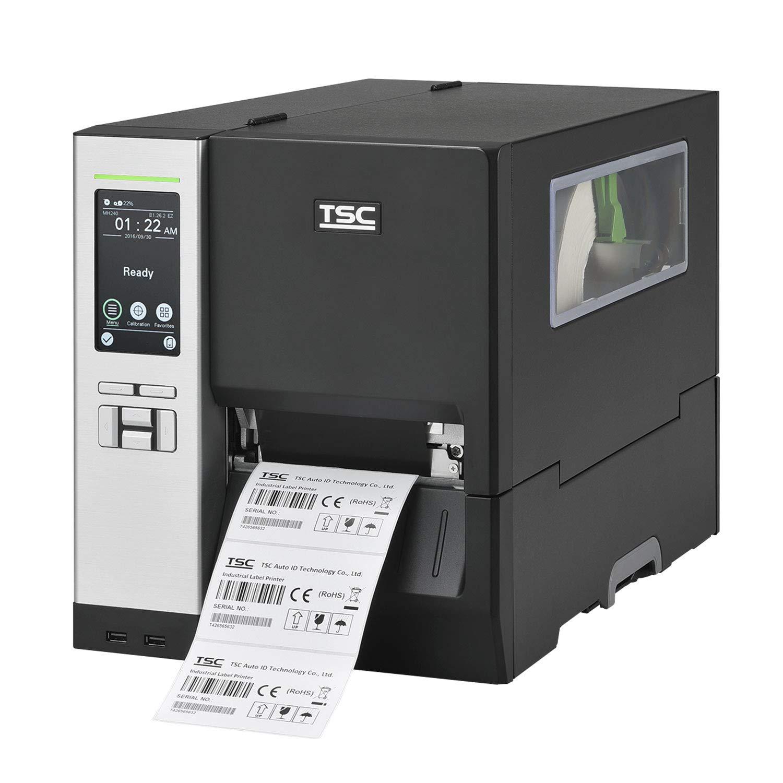 Impresora TSC MH240T