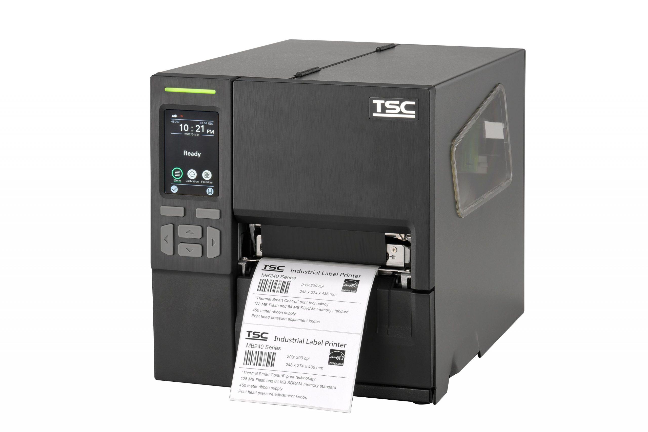 Impresora TSC MB340T