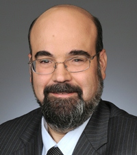 Marcos Peralta