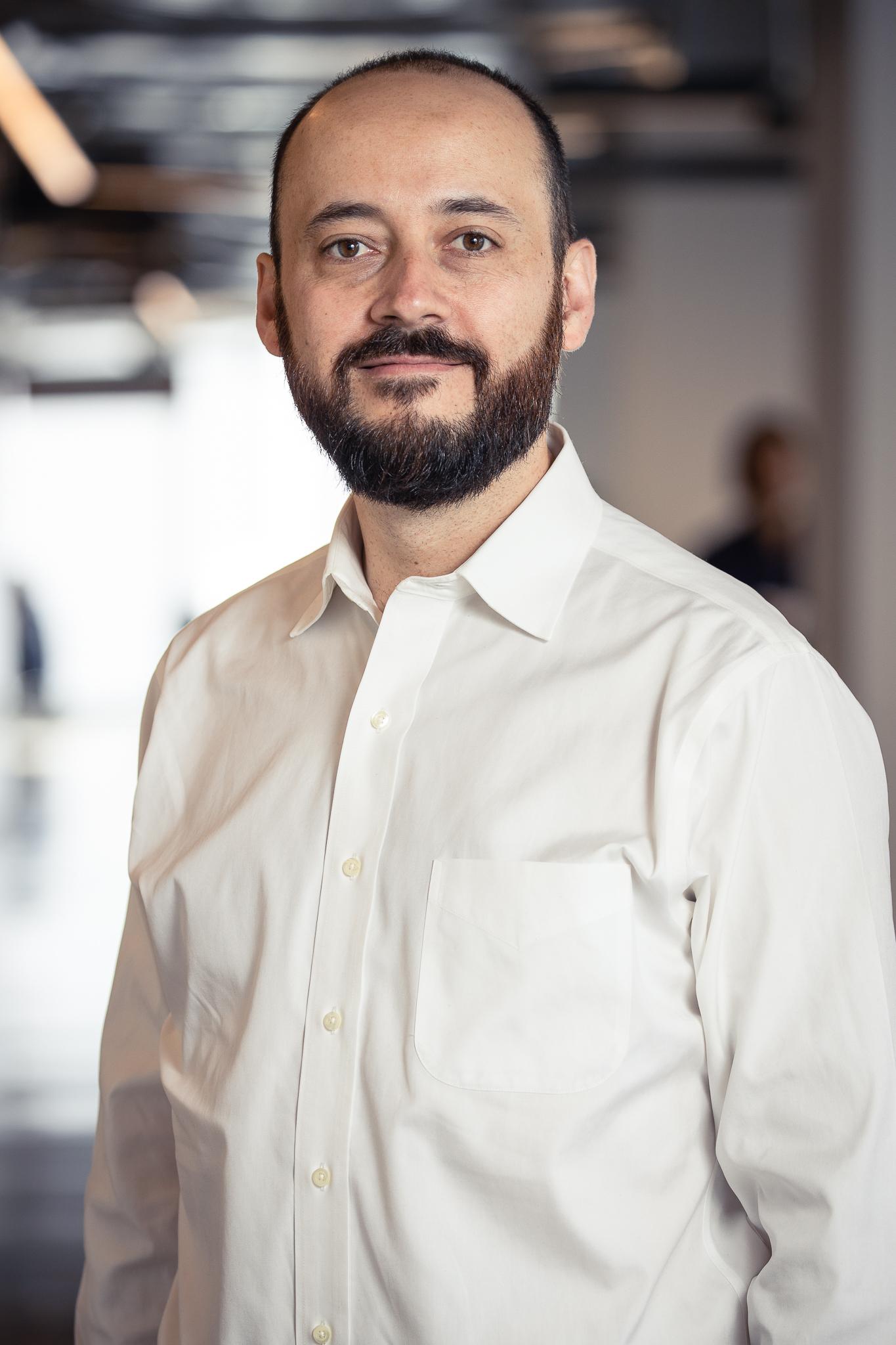 José García-Pimentel