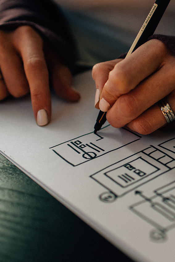 You will have experience as a hands-on user interface designer with a solid grasp of the latest design, user interface and user experience techniques.
