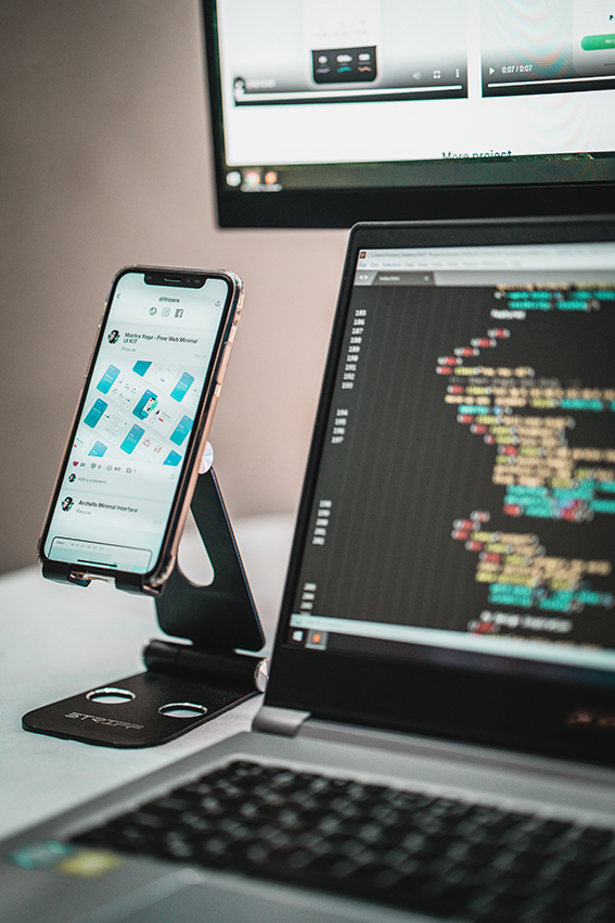 You have experience working with many leading clients and agencies delivering key digital projects by identifying key challenges and producing UI solutions