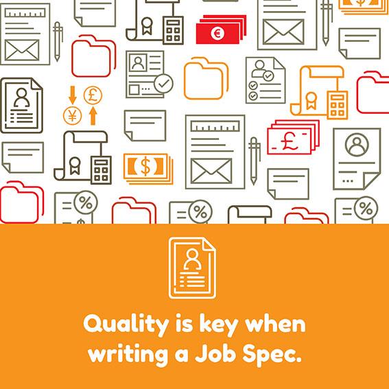 What makes a good Job Spec?