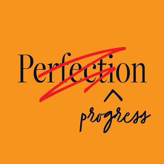 Negative Perfection