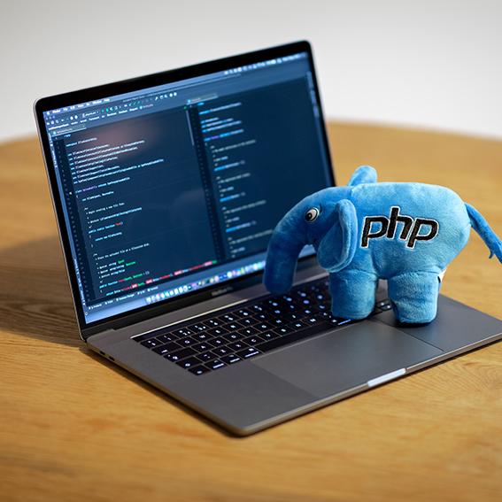 PHP Developer (Full Stack)