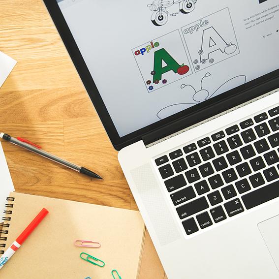 Digital Designer & Content Creator