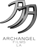 Archangel Films LA Logo