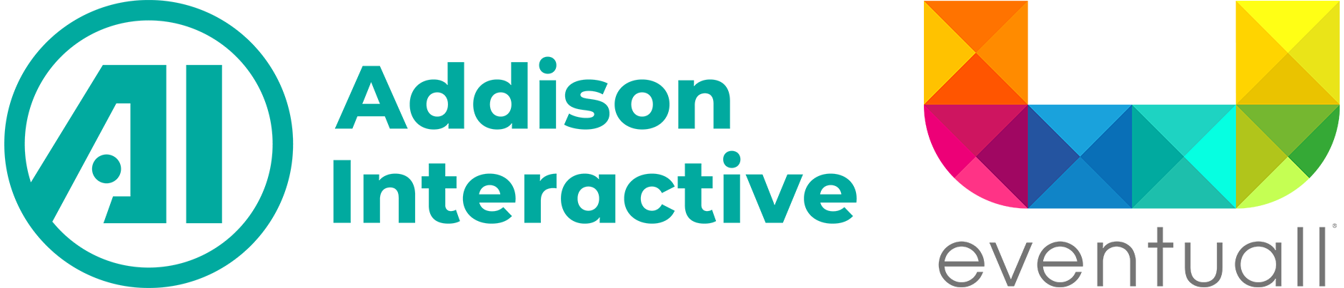 Addison Interactive + Eventuall Logo