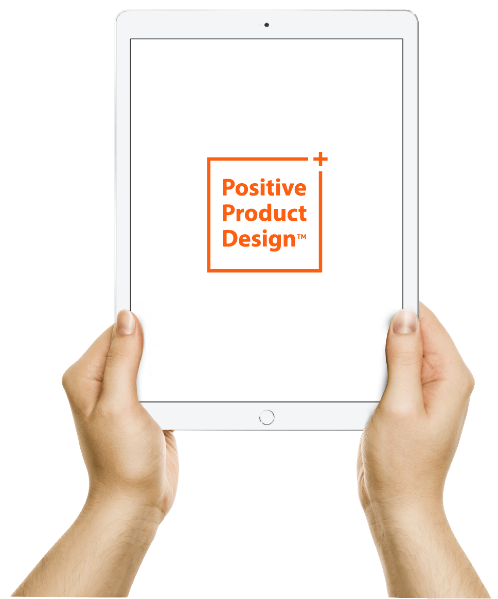Positive Product Design Guide