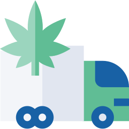 cannabis delivery payment