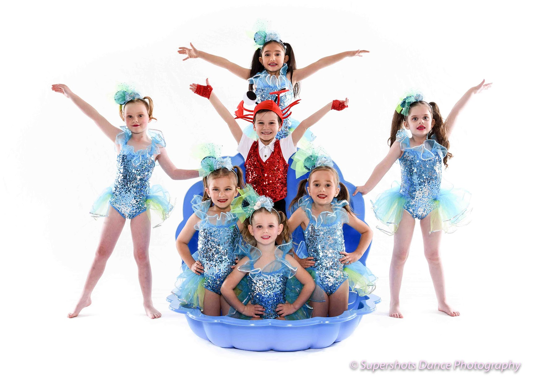 Tiny Tots toddler dance classes sydney