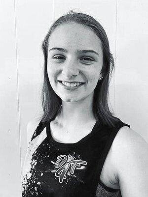 Fiona Larkin Dance Teacher