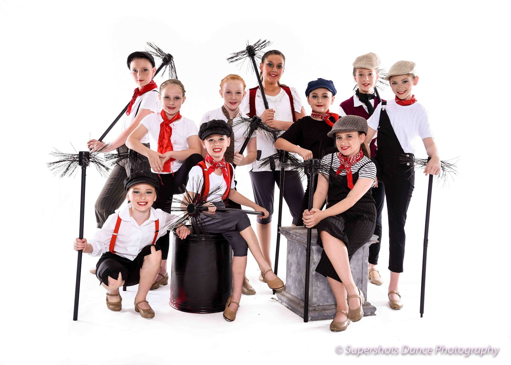 Tap dance classes Sydney