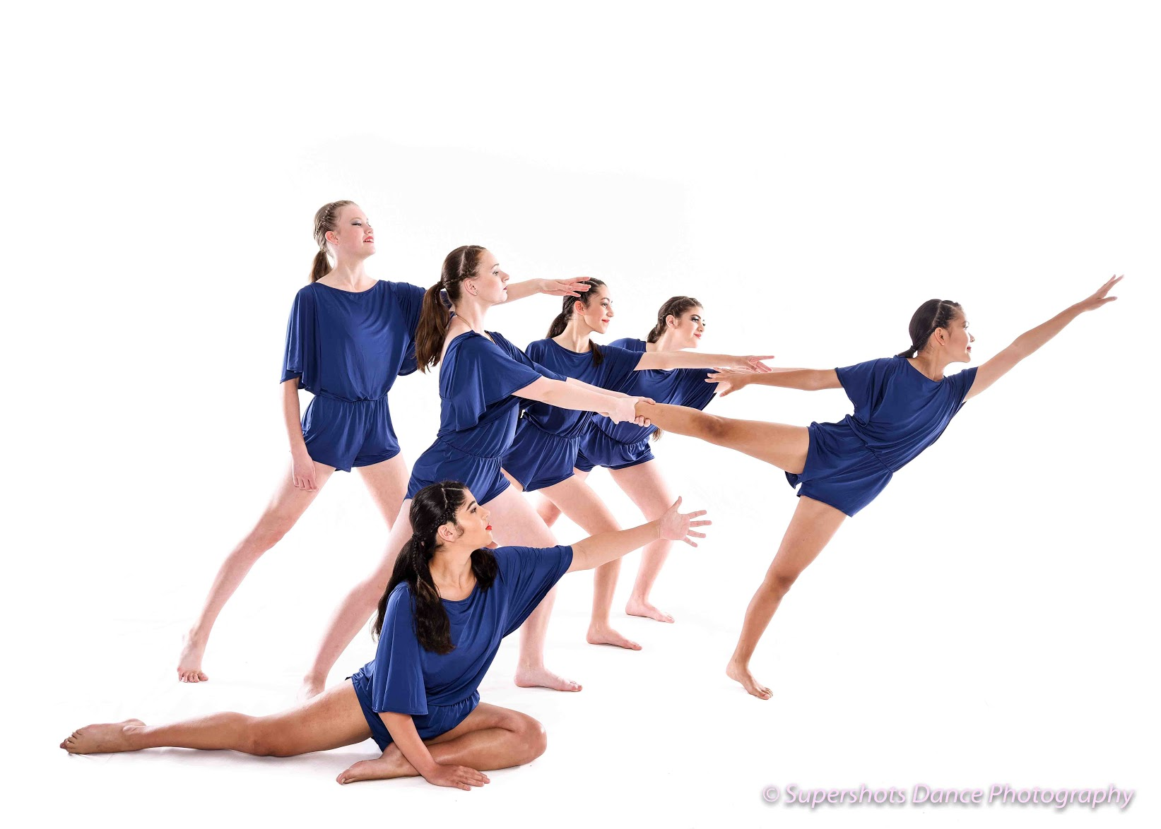 Stretch and Strength dance classes