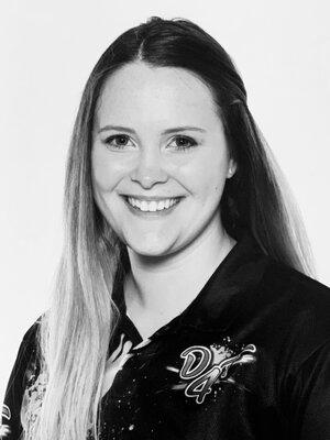Lauren Waterworth Dance Teacher