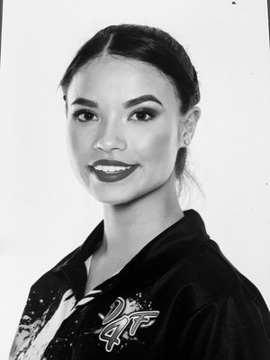 Sarah Clark Dance Teacher