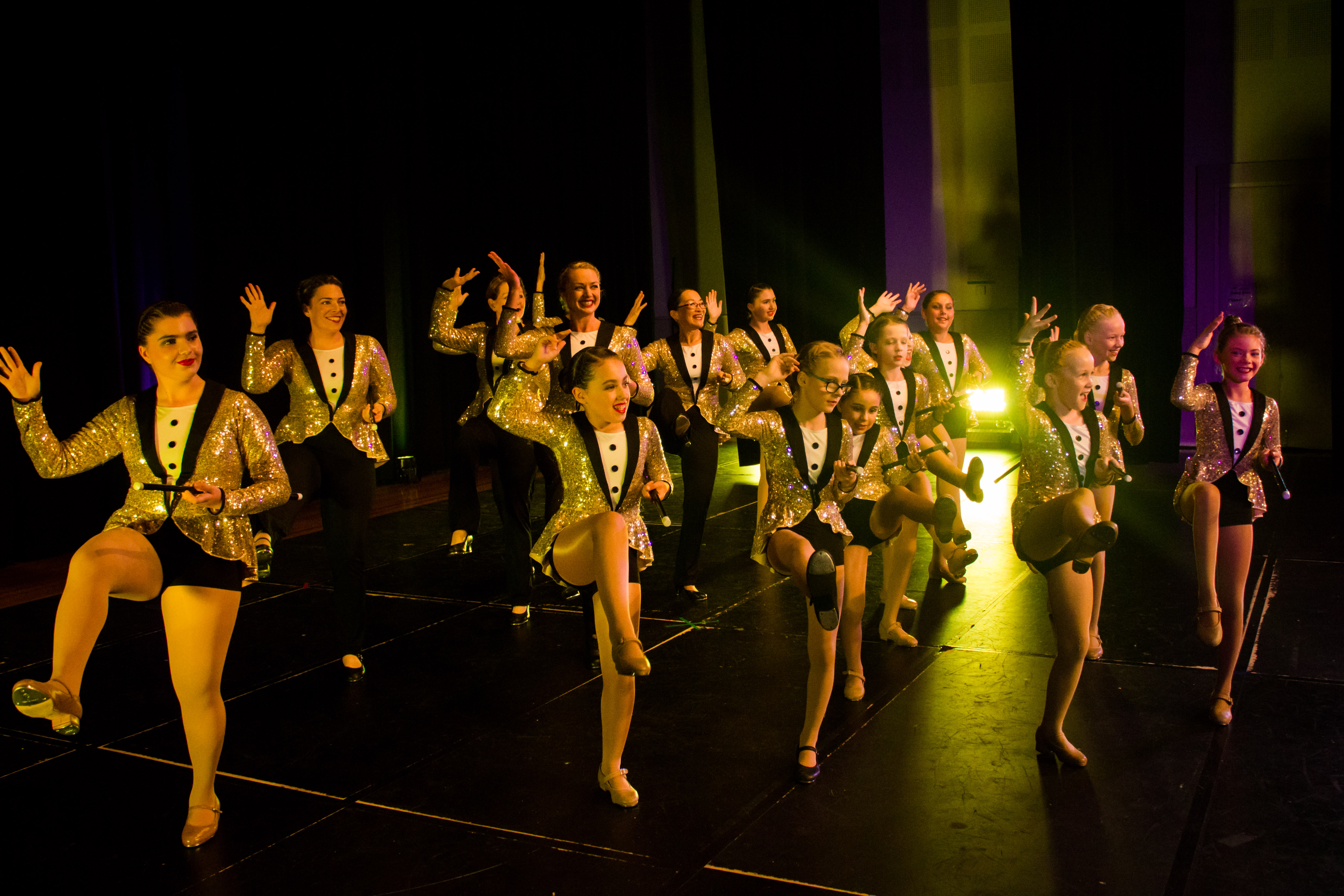 Dance Concert Sydney