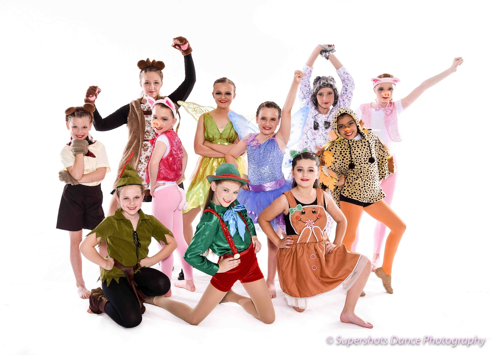 Musical Theatre Dance classes