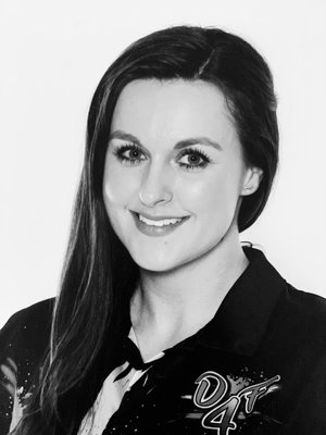Louise Plush Dance Teacher