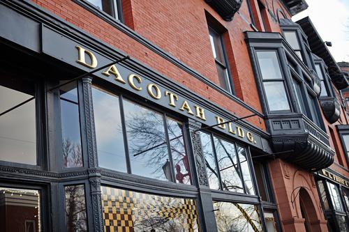Dacotah Building
