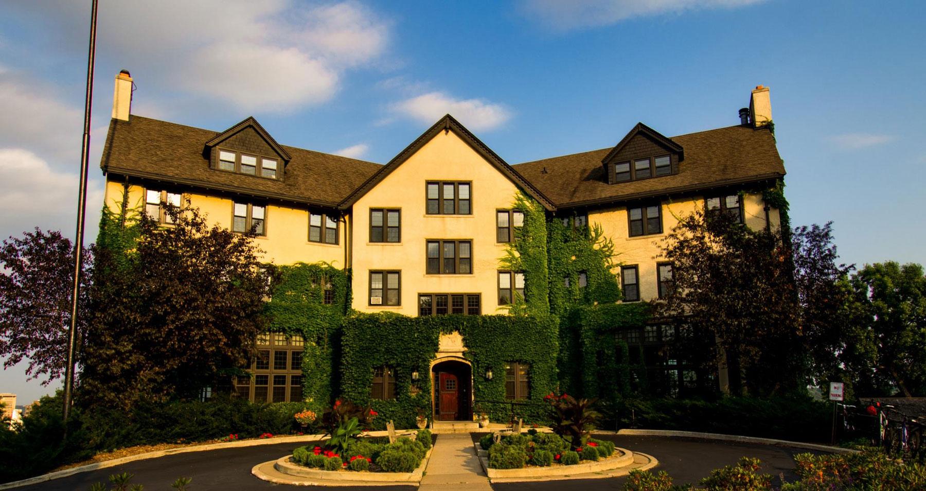 Spotlight on Tudor-Revival Architecture
