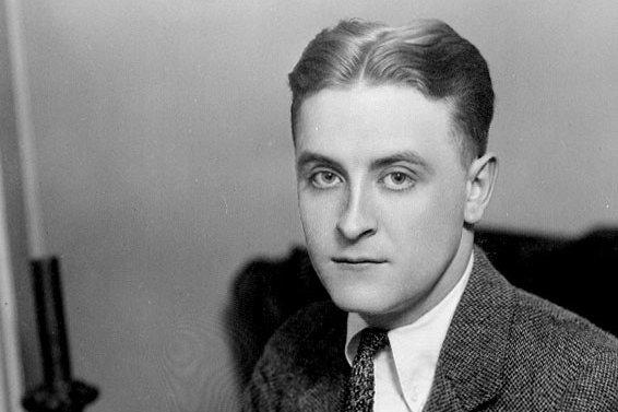 Guest Spotlight: F. Scott Fitzgerald