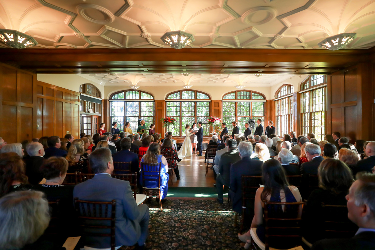 Why the Venue is Arguably Your Most Important Wedding Decision