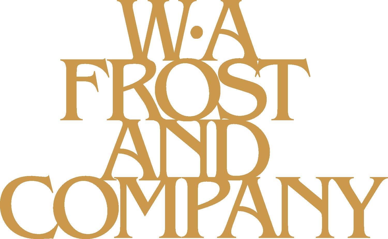 WA Frost & Company