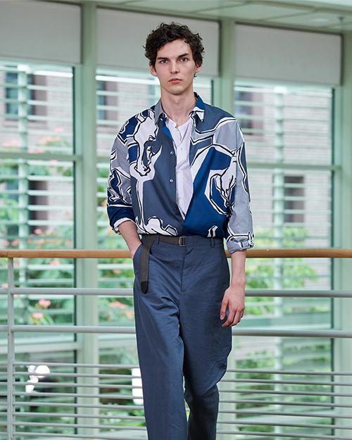 Photography: Hermès