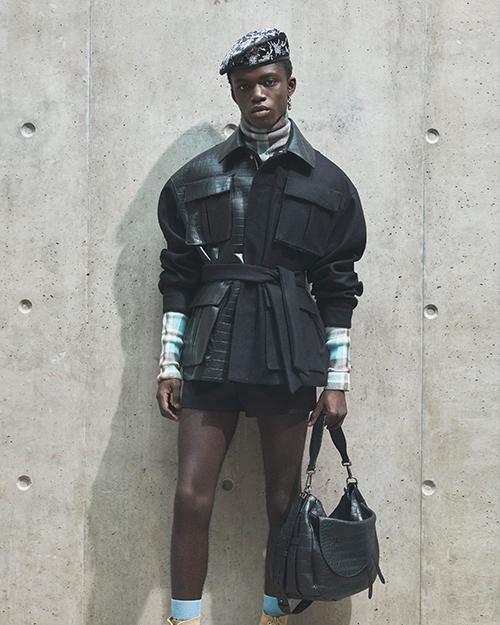 Photography: Dior