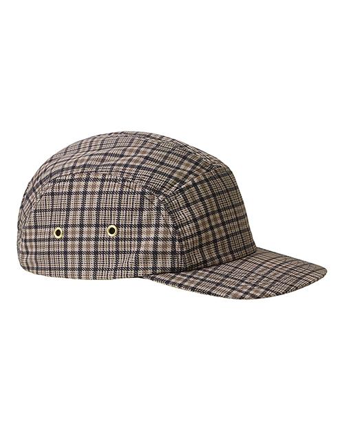 5-PANEL CAP, RM54.95