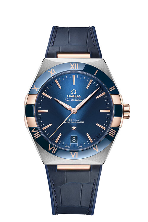 'CONSTELLATION' CO-AXIAL MASTER CHRONOMETER 41MM