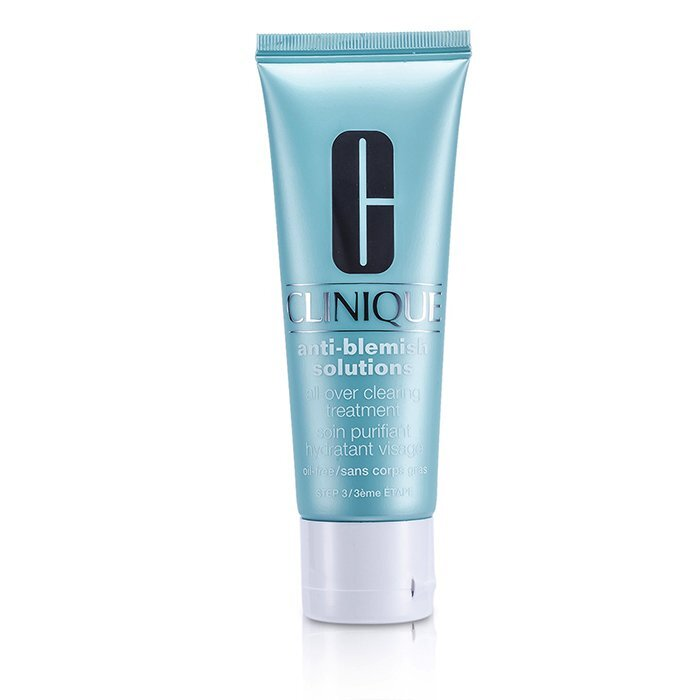 Clinique Anti-Blemish Solutions All-Over Clearing Treatment, RM116