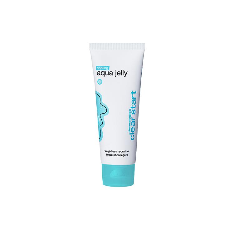 Clear Start Cooling Aqua Jelly